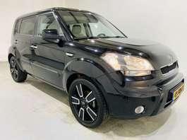 overige personenwagens Kia soul 1.6i Beat Airco 2012