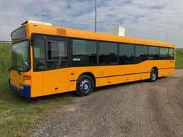 stadsbus Mercedes Benz Snackbus / Foodtruck 1996