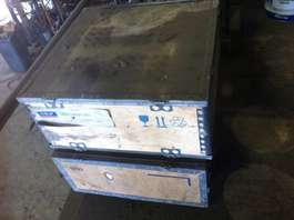Overig vrachtwagen onderdeel Pegson 11800 SKF bearing 2020