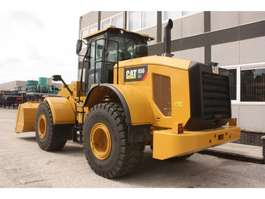 wiellader Caterpillar 950GC 2020