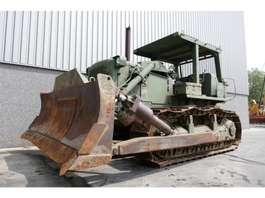 rupsdozer Caterpillar D7F Ex-army 1998