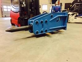 breker en hamer Toyo THBB 1101   1150KG   12 ~ 20 ton   Hammer Breaker 2013