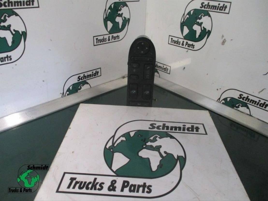 Elektrisch raammechaniek vrachtwagen onderdeel MAN 81.25806-7098