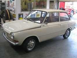 coupé wagen DAF 44 44 1969