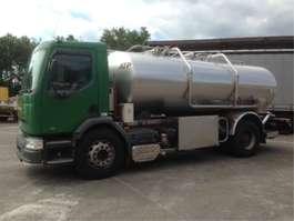 tankwagen vrachtwagen Renault PREMIUM 340 AVEC CITERNE EN INOX 11000 L-LAMES 1999