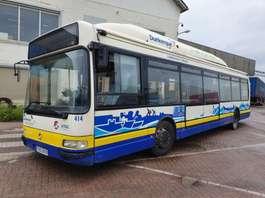 stadsbus Renault AGORA - LPG 1999