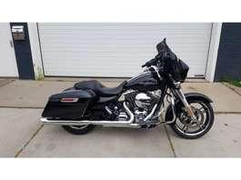 chopper Harley-Davidson Street Glide Special FLHXS Street Glide Special FLHXS 2014