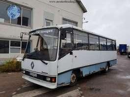 touringcar Renault PC27 Carrier 1995