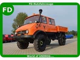 leger vrachtwagen Unimog Unimog 416 Doka, FUNMOG, Lieferung möglich 2019