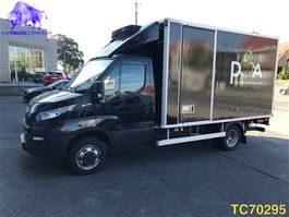 overige bedrijfswagens Iveco Daily 50-170 Euro 5 2015