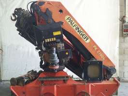 autolaadkraan Palfinger PK 27000 2003