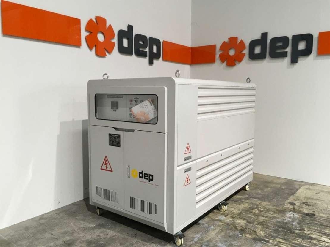 generator DEP AC1000 2019
