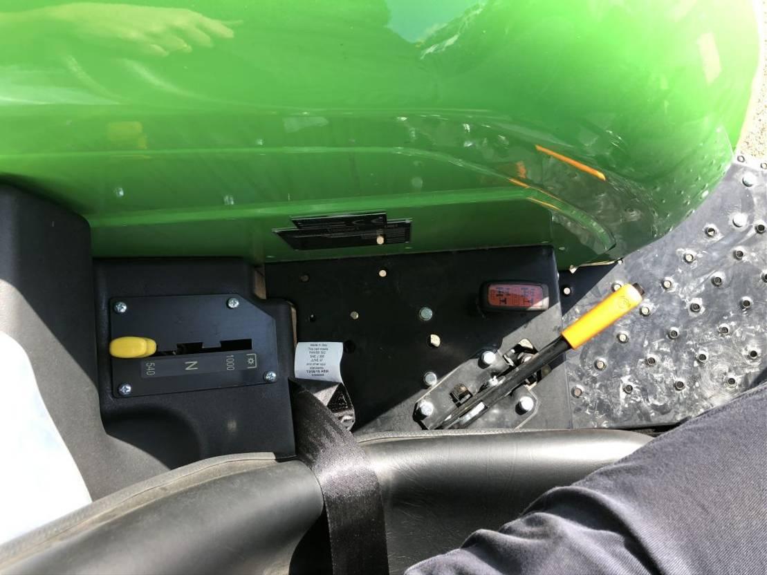 standaard tractor landbouw Deutz fahr agrolux 85 4x4 nieuw ongebruikt 2018