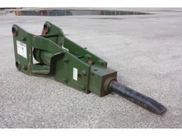 breker en hamer EUROTEC HB350 2020