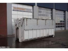 open top zeecontainer Container 29m3 2010