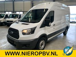gesloten bestelwagen Ford Transit transit h3l2 100000km airco 2016