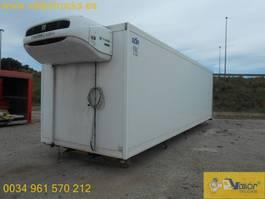 koel vries zeecontainer Sor SP33 2014