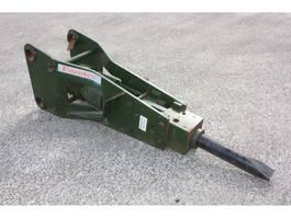 breker en hamer EUROTEC HB350 2009