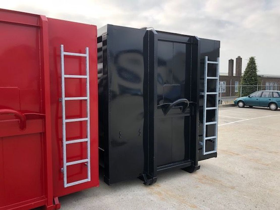 overige containers Diversen 43m3  Nieuwe Containers! 2019