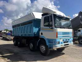 kipper vrachtwagen DAF CF85 430 TOP Unit 8x4 2019
