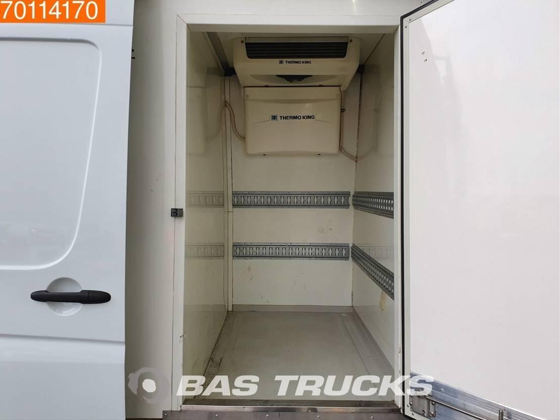 koelwagen bestelwagen Mercedes Benz Sprinter 316 CDI 160pk Koelwagen -20C Vries Dag/Nacht Multi Temp L2H2 Cr... 2013