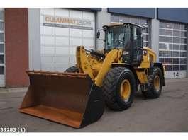 wiellader Caterpillar 938 K Wheel loader 2014