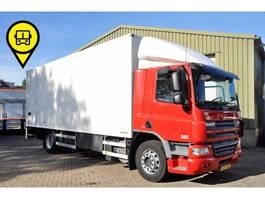 bakwagen vrachtwagen > 7.5 t DAF CF 75.310 EURO 5 EEV, L740X B249X H250 2011