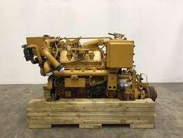 Motor vrachtwagen onderdeel Caterpillar 3408 1992