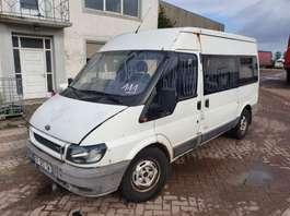 minivan - personenbus Ford 125 T330 2006