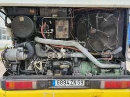 Motor bus onderdeel Renault MGDR 06.20.45 A 491 1999