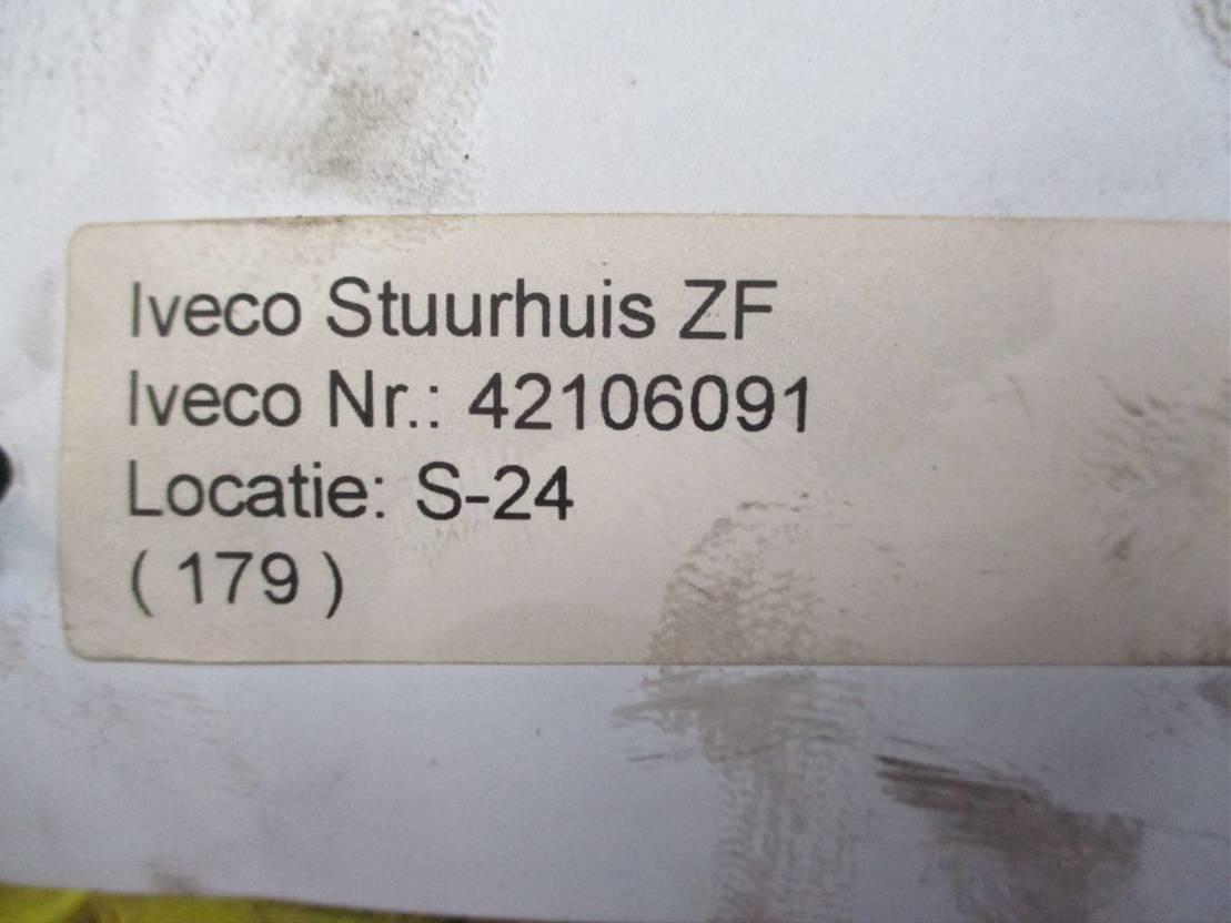 Stuurhuis vrachtwagen onderdeel Iveco 42106091 IVECO
