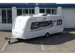 caravan LMC Maestro 550 d, Mover, AC, ARC-ATC, voortent 2014
