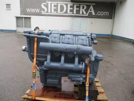Motor vrachtwagen onderdeel Deutz V6 Engine Deutz