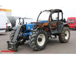 starre verreiker New Holland LM7.42 Elite Verreiker 2014