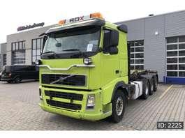 containersysteem vrachtwagen Volvo FH13 520 Sleeper Cab, Euro 5 2007