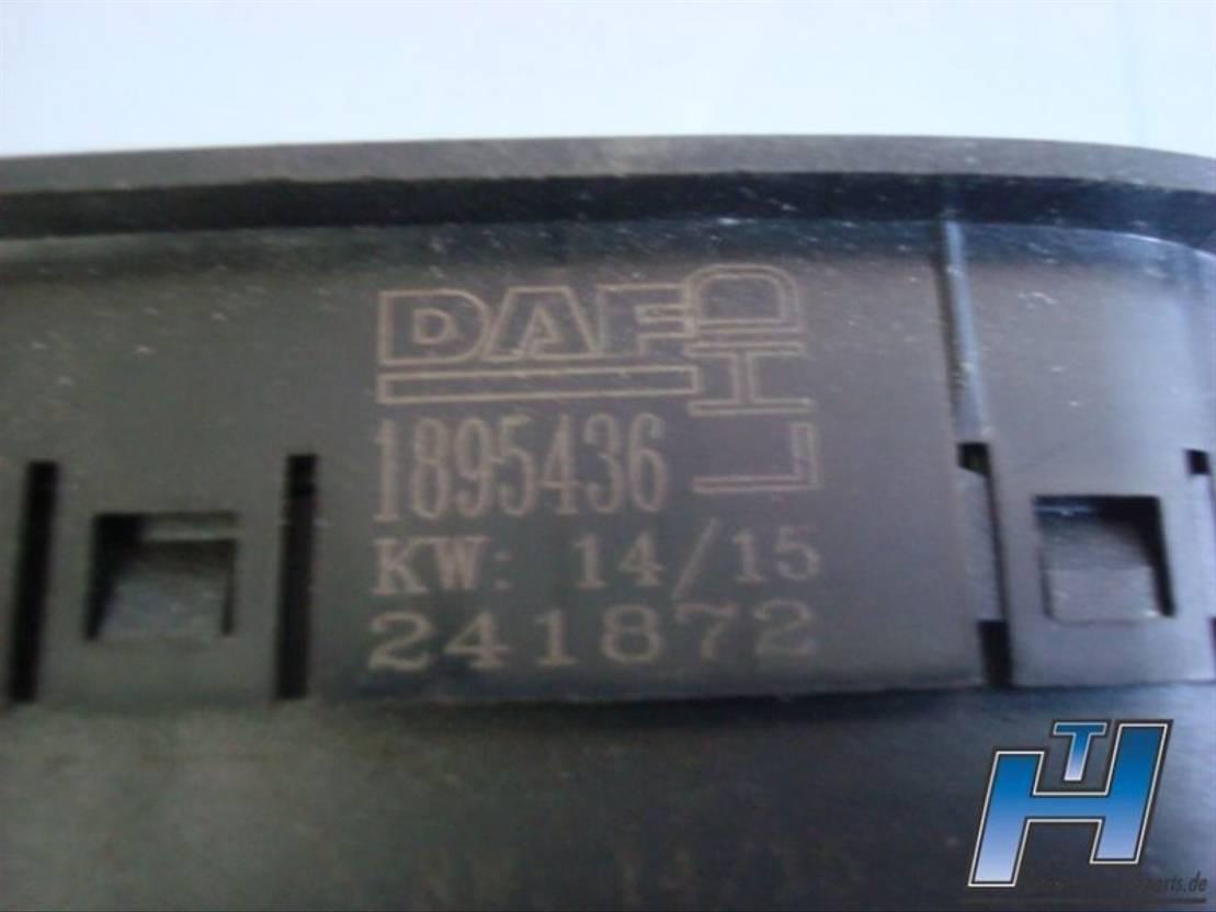 Cabinedeel vrachtwagen onderdeel DAF Betätigungseinheit Fahrertür 1895436 CF-XF E5-6