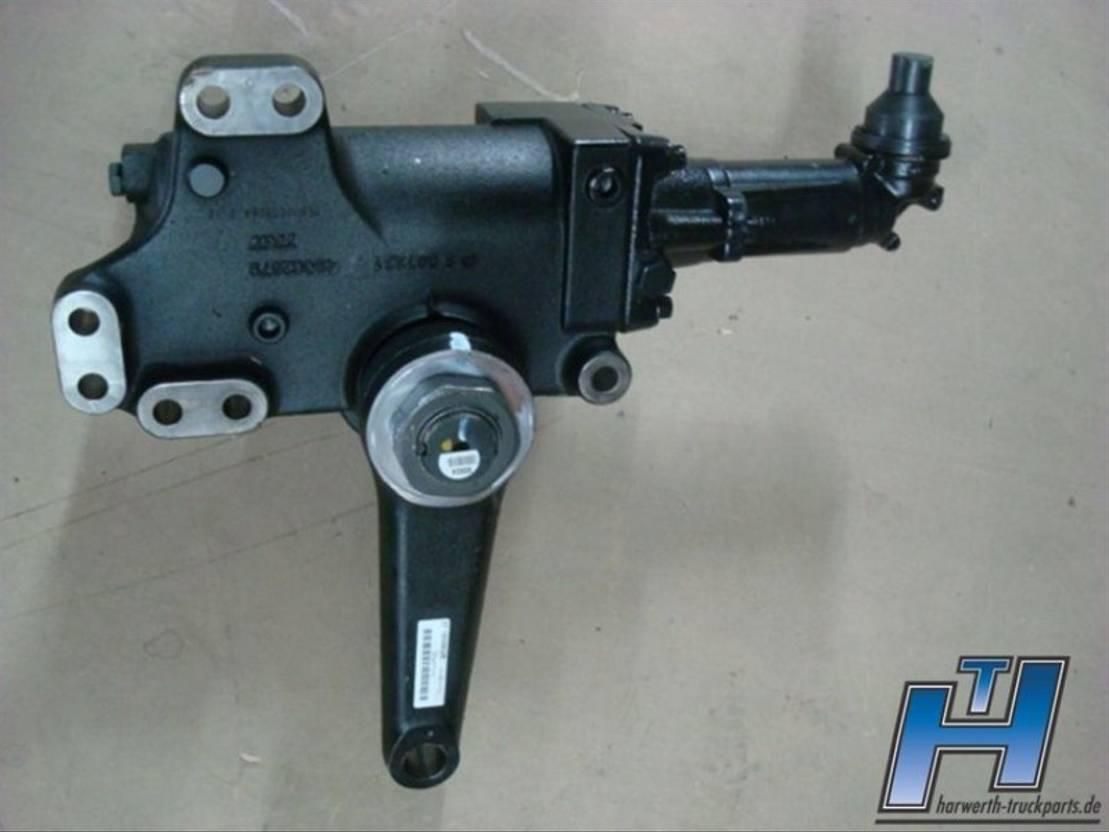 Stuurinrichting vrachtwagen onderdeel DAF Lenkgetriebe LHD 1850952 XF E6