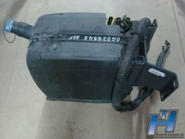 brandstof systeem bedrijfswagen onderdeel DAF AdBlue-Tank 1928707 XF106