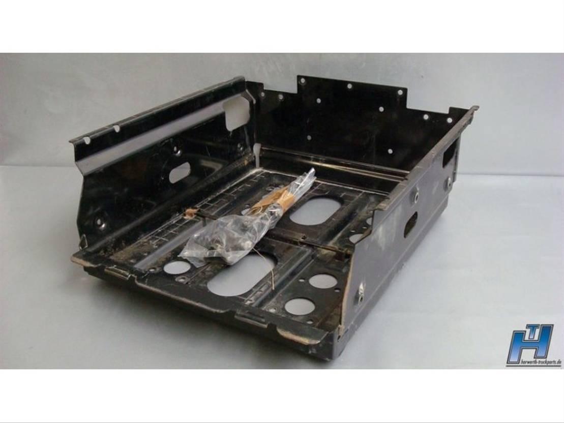 Accu vrachtwagen onderdeel DAF Batteriekasten 1811967 XF105