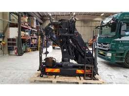 autolaadkraan Hiab XS 166 E-3 PRO 2011
