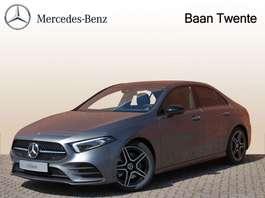 sedan auto Mercedes Benz A-klasse A 220 Limousine 4-Matic Premium Plus / AMG Line / Nightpakket /... 2019