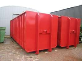 overige containers haakarm/nchsysteem 2019
