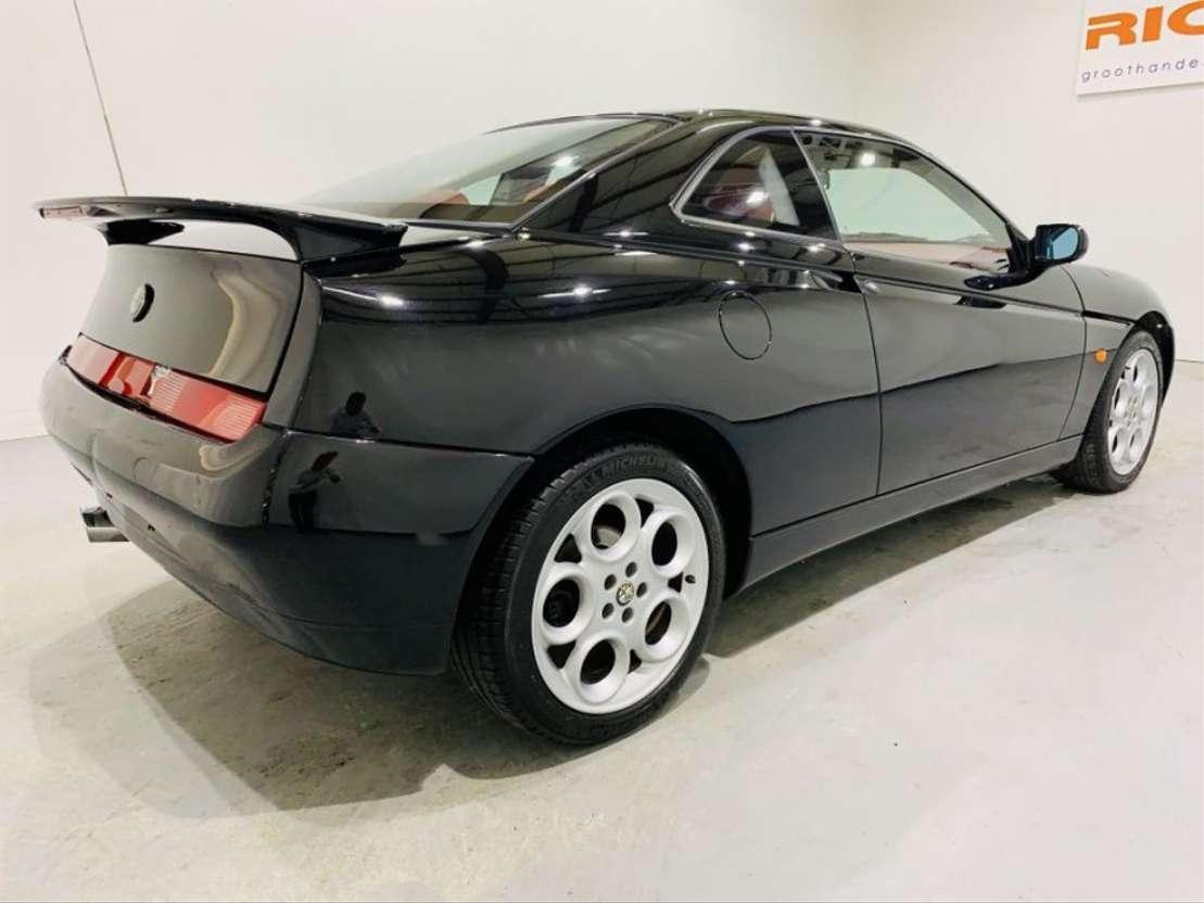overige personenwagens Alfa Romeo gtv 2.0 16V TS Lusso Airco 2003