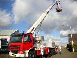 autohoogwerker vrachtwagen DAF 75-310 2003