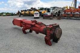 overige bouwmachine ABI Delmag D 21 Dieselbär *guter Zustand* 2000