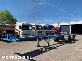 chassis oplegger Trailor container chassis 2 axle 1970