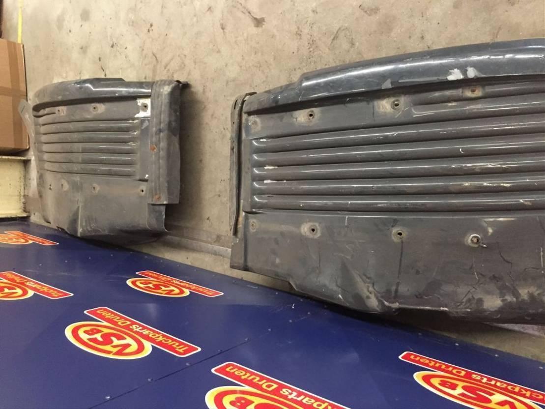 chassis vrachtwagen onderdeel Scania voorspatborden 3 serie / 143