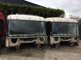 cabine - cabinedeel vrachtwagen onderdeel Scania r serie cr 19 cabine
