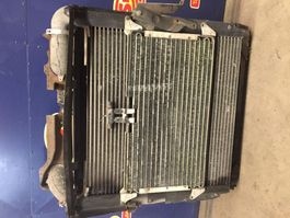 Koelsysteem vrachtwagen onderdeel Scania 164 /144 4 serie koelerpakket , intercooler, radiateur