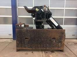 Kraan vrachtwagen onderdeel Hiab Hiab kraan roller 110 hydraulisch uitschuifbaar